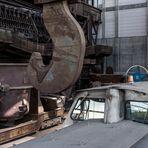 Spiegeltag den gibt es auch im Industriemuseum Brandenburg