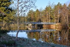 Spiegeltag - Doppelbrücke