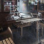 Spiegeltag - in der Werkstatt des Bergwerksmuseums