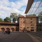 Spiegeltag in Nürnberg
