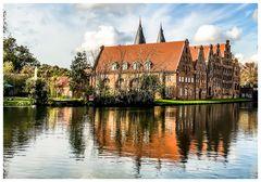 Spiegeltag- Museen an der Trave in Lübeck