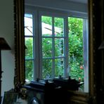 *Spiegeltag*  -  Zimmer mit Aussicht