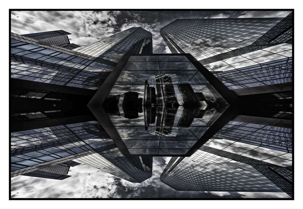 Spiegelung -4