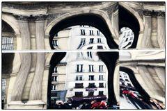 spiegelung de paris