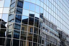 spiegelung frankfurt