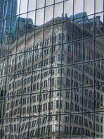 Spiegelung in New York
