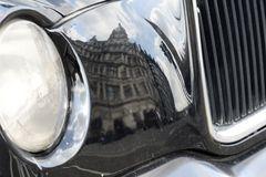 spiegelung  london