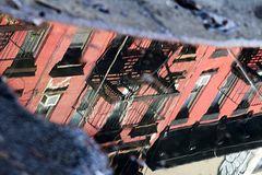 spiegelung New York 1