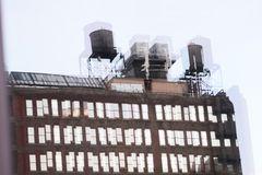 spiegelung New York 2