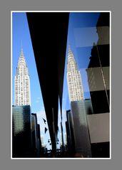 spiegelung  new york