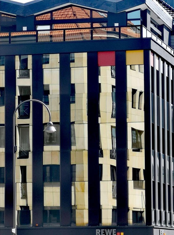 Spiegelung street P20-20-col