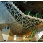 Spiegelungen in der Architektur