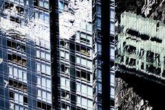 spiegelungen New York 1