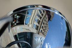 spiegelungen New York 3