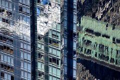 spiegelungen New York