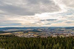 Spiegelwald (1) - Aussichten