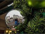 Spiegelweihnachtsdienstagsfoto ;-)