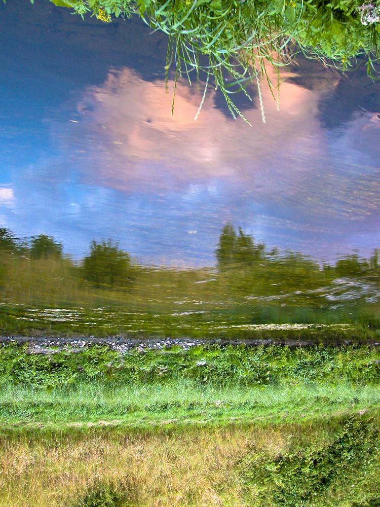 ...Spiegelwelt...