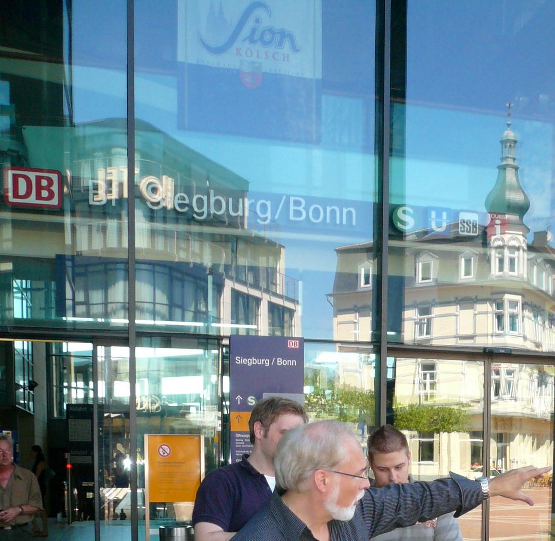 Spiegelwelt Siegburg
