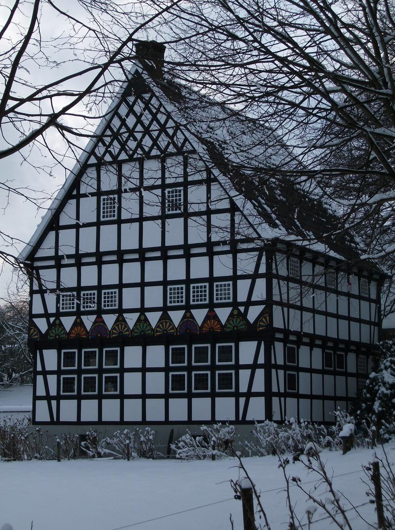 Spiekerhof in Borgholzhausen