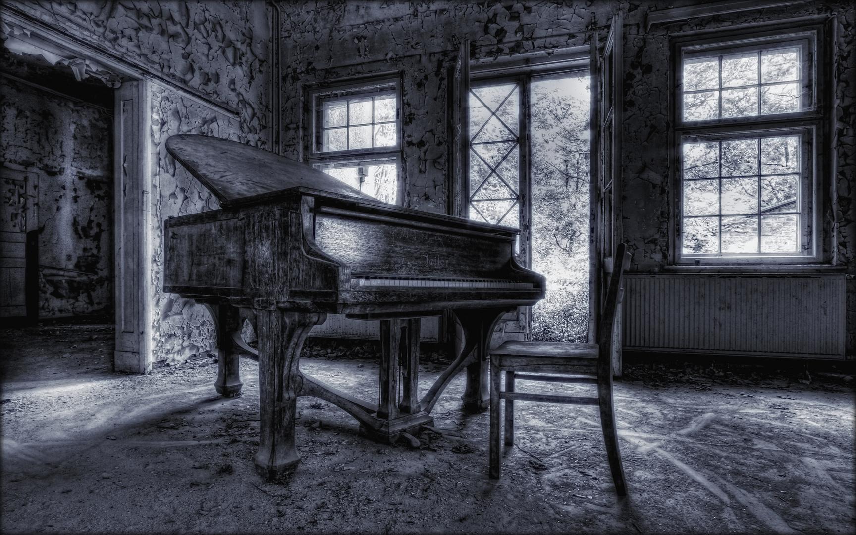 """""""Spiel mir ein Lied in Moll"""""""