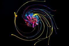 Spiel mit Farben