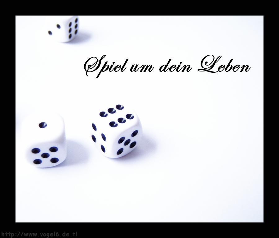 Spiel um dein Leben