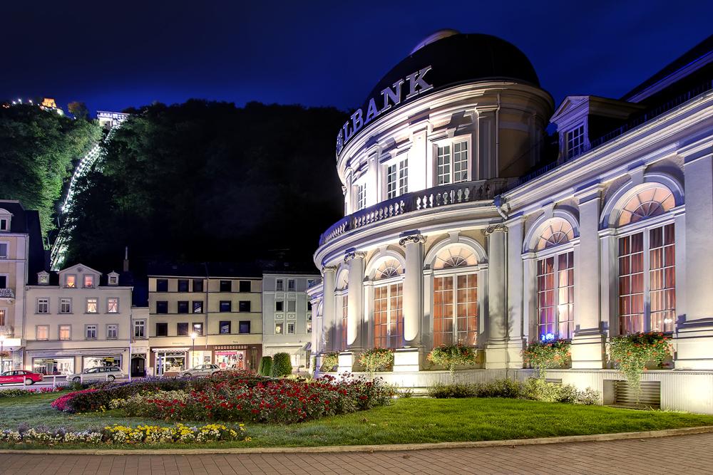 Spielbank Koblenz
