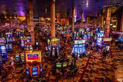 Spielcasino, Las Vegas, USA