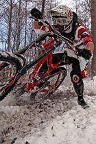 spielen im Schnee 001