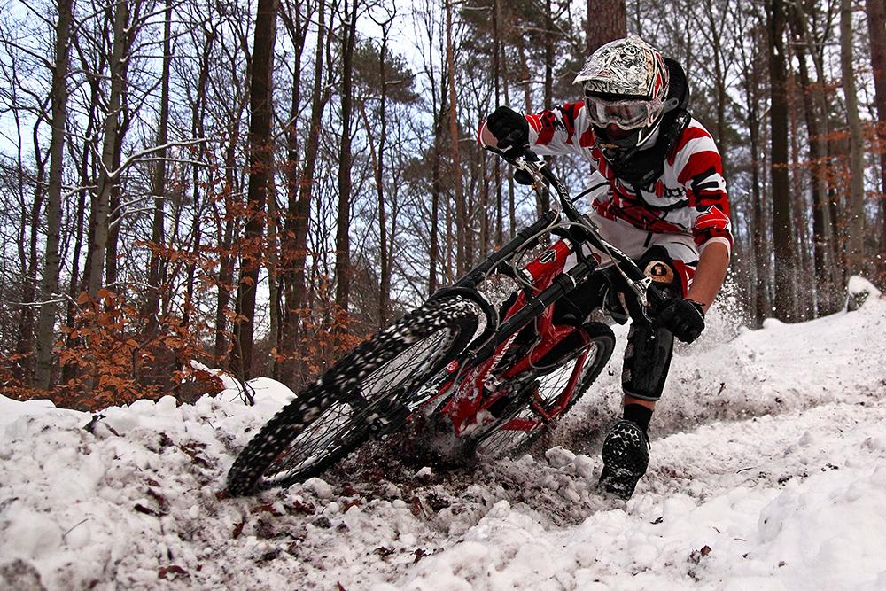 spielen im Schnee 003