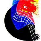 spielen mit Farben und Formen