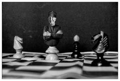 Spielen sie Schach ?