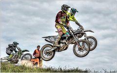 Spielerei Motocross