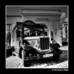 - Spielmobil -