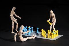 Spielpartie