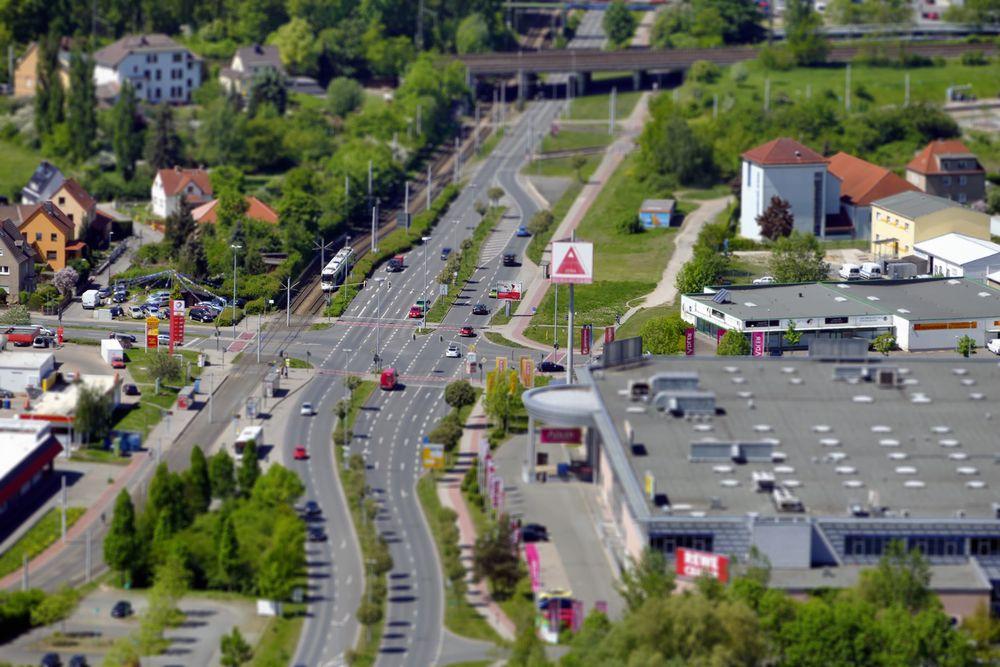 Spielzeugland Jena