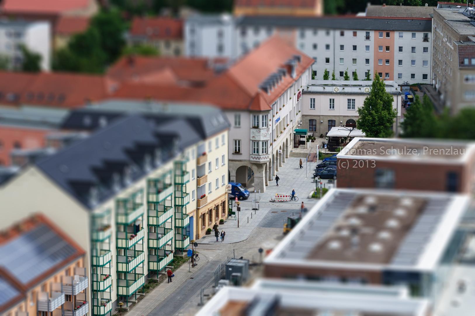 Spielzeugstadt Prenzlau