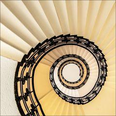 * spiral staircase * * * *