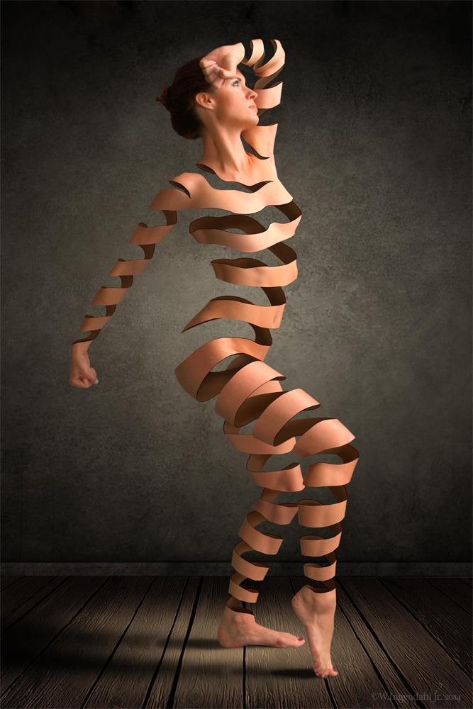Spiralband