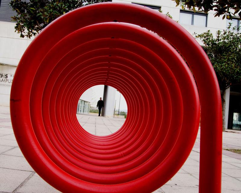 spirale cannone