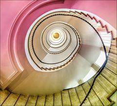 * Spirale... pastel...