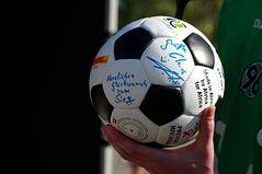 spirit of football- Finale der Erfurter Straßenfussballmeisterschaft -1-