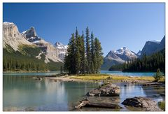 Spirit of the Canadian Rockies