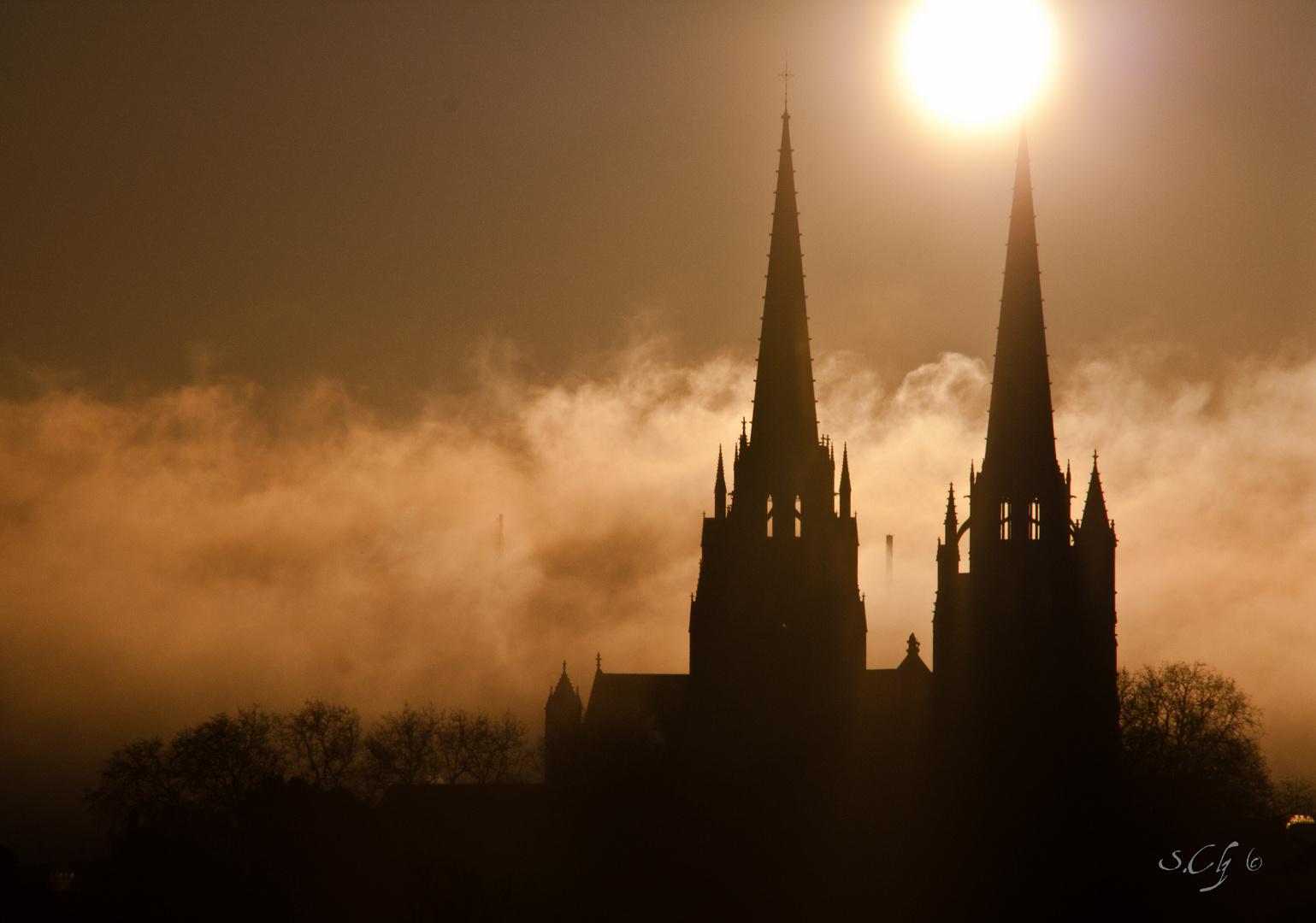 Spiritualité et sérénité