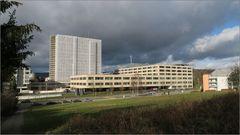 Spital Limmattal, kurz vor dem Abriss