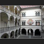 Spittal an der Drau   Schloss Porcia III