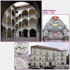 Spittal · Schloss Porcia