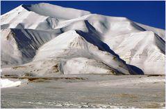 Spitz-BERGEN- Svalbard