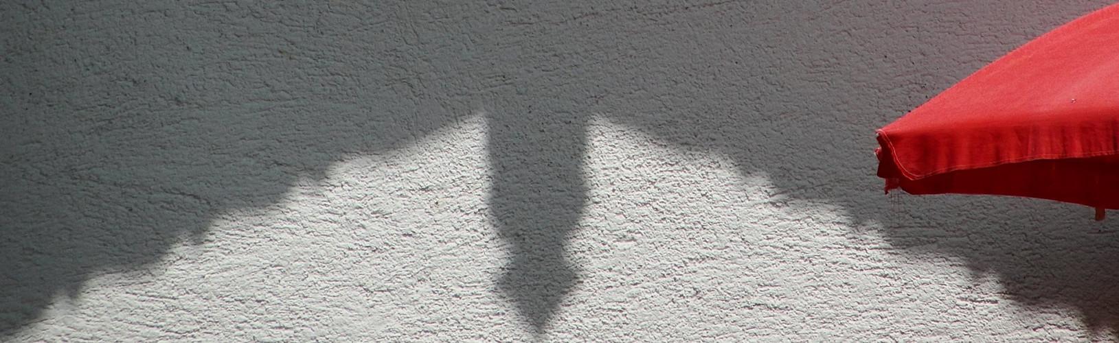 Spitz-Schatten